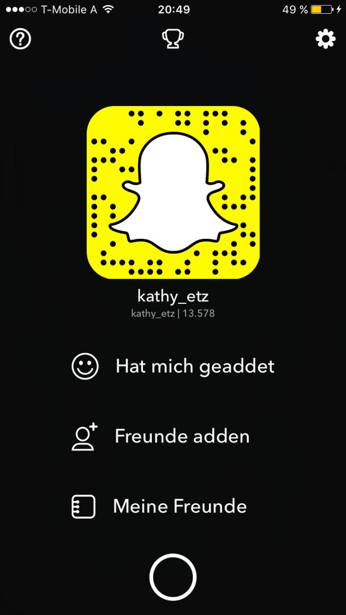 Snapchat Story Sehen Ohne Adden